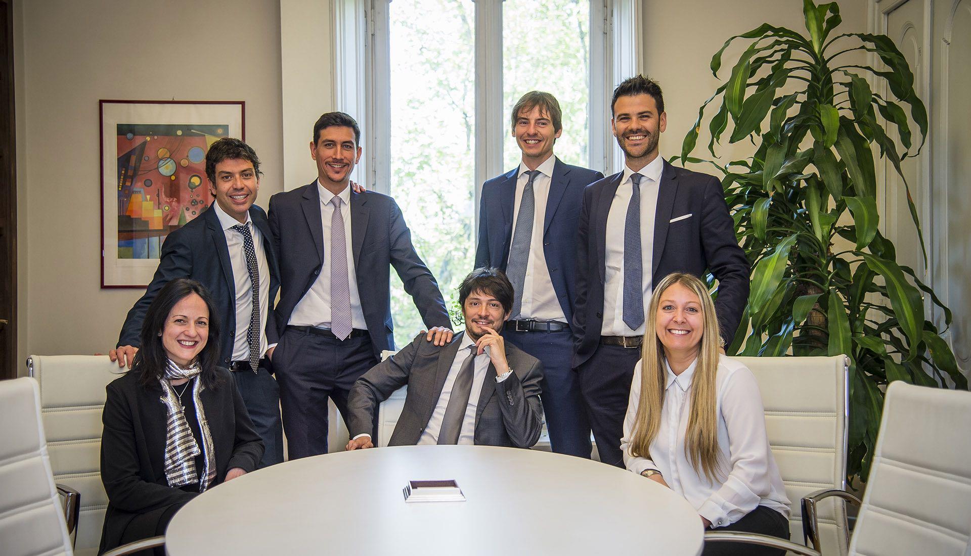 Studio Legale Sanzone Piccotti Professionisti associati