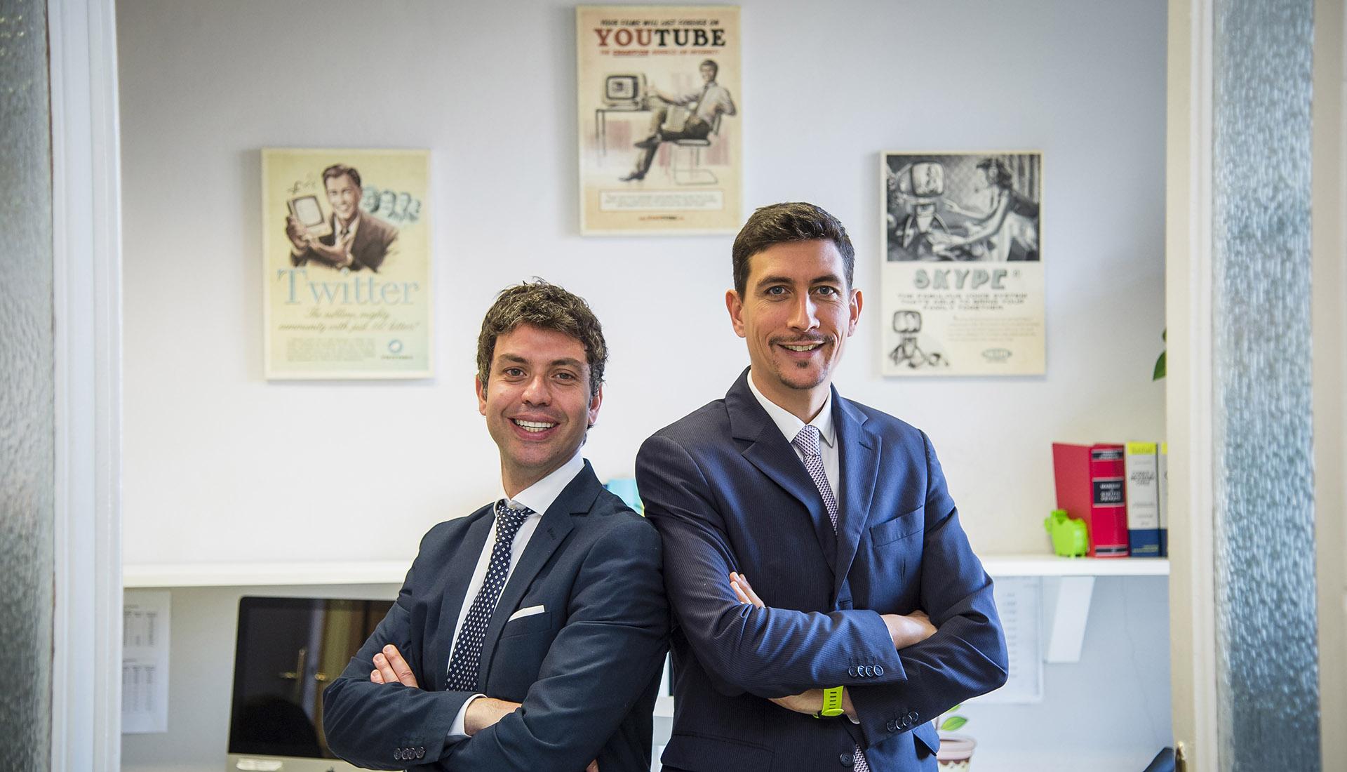 Studio Legale Sanzone Piccotti