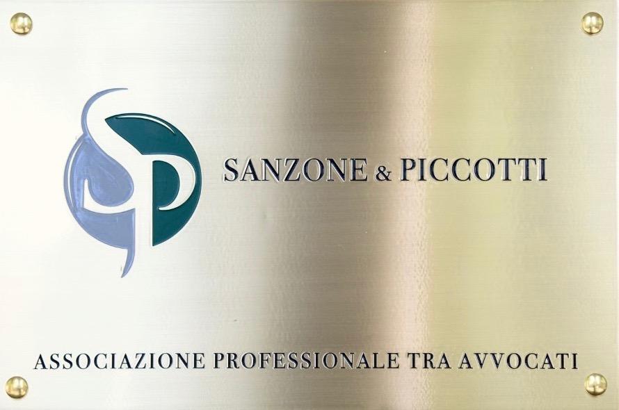 Studio legale Sanzone e Piccotti Torino