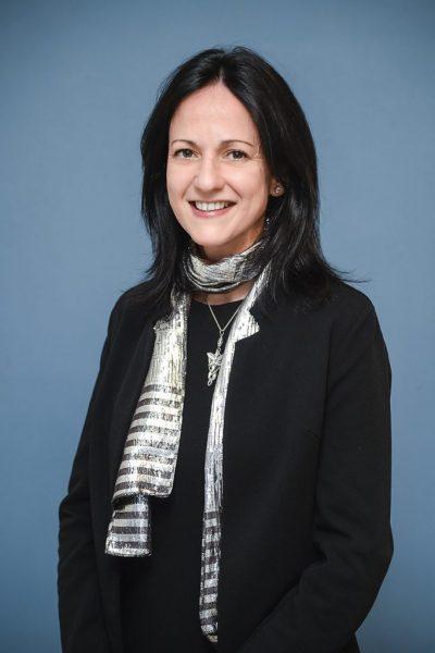 Marzia Rubinetti